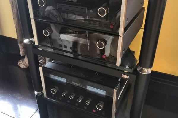 Оборудование для домашних кинотеатров